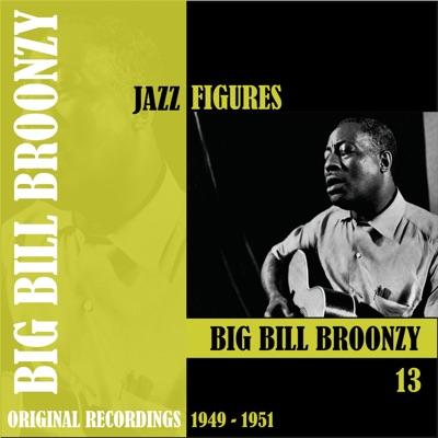 Jazz Figures: Big Bill Broonzy, Vol. 13 (1945-1951) - Big Bill Broonzy