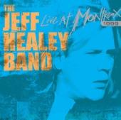 The Jeff Healey Band - Stop Breakin' Down
