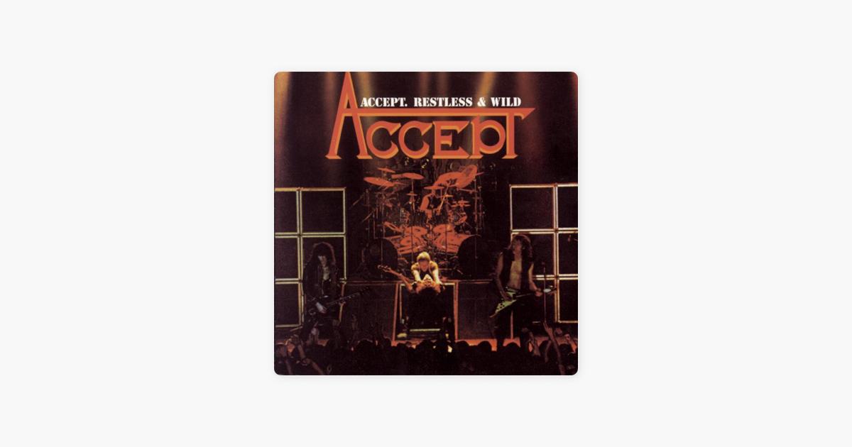 ‎Restless and Wild by Accept