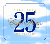 Café del Mar 25th Anniversary 1980-2005