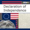Thomas Jefferson - Declaration of Independence (Unabridged)  artwork