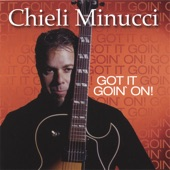 Chieli Minucci - Love Is Always Young