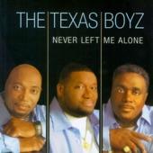 The Texas Boyz - I Need You to Hold My Hand