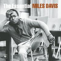 Miles Davis - The Essential Miles Davis artwork