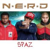 Spaz - Single
