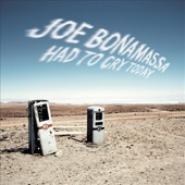 Joe Bonamassa - When the Sun Goes Down