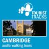 Tim Gillett - Tourist Tracks: Cambridge MP3 Walking Tours: Two Audio-guided Walks Around Cambridge (Unabridged) artwork