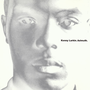 Kenny Larkin - Tedra