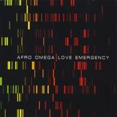 Afro Omega - Love Letter