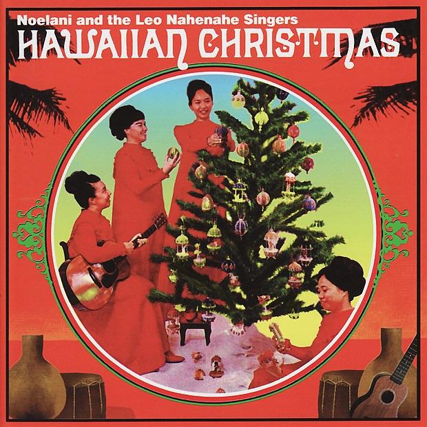 Hawaiian Style Christmas by Various Artists on Apple Music