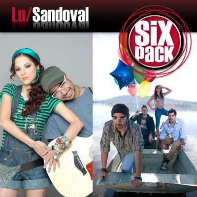 Six Pack: Lu / Sandoval - EP - Sandoval