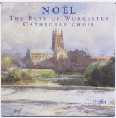 Noel: The Boys of Worcester Cathedral Choir