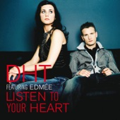Listen to Your Heart (feat. Edmée)