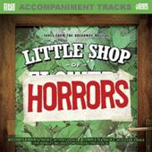Songs from Little Shop of Horrors: Karaoke