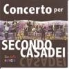 Concerti per secondo Casadei