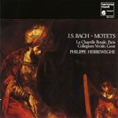 Philippe Herreweghe - Der Geist hilft unsrer Schwachheit auf, BWV 226: I. Der Geist hilft unser Schwachheit auf