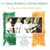 The Clancy Brothers & Tommy Makem - The Rising of the Moon