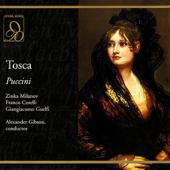 Tosca: Act II,
