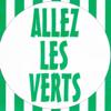 Chocolat's - Allez Les Verts artwork