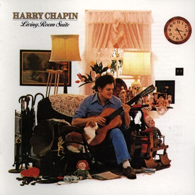 Living Room Suite - Harry Chapin