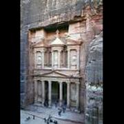 Download Petra, Jordon: Audio Journeys Explores the Ancient Pink City of the Desert Audio Book
