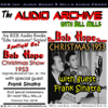 The Bob Hope Christmas Show, 1953: Comedy and Music with Hope and Sinatra Plus Special Commentary (Unabridged) - Bill Mills