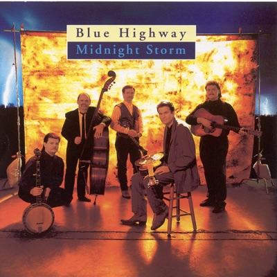 Midnight Storm - Blue Highway