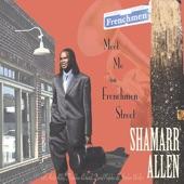 Shamarr Allen - Meet Me On Frenchmen Street (Feat. Kermit Ruffins)