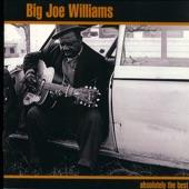 Big Joe Williams - El Paso Blues