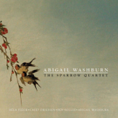 The Sparrow Quartet - EP