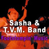 Footstompin' Music - Single