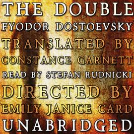 The Double  (Unabridged) audiobook