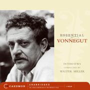Download Essential Vonnegut Interviews (Unabridged) [Unabridged] Audio Book