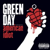 Green Day - Are We The Waiting/St. Jimmy