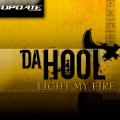 Light my fire - EP