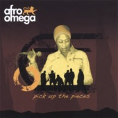 Afro Omega - Know My Name