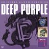 Deep Purple - Love Conquers All artwork