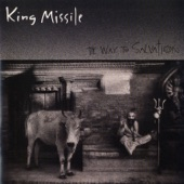 King Missile - The Indians