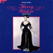 The Merry Widow (Original Cast) (The New Sadler's Wells Opera)-Franz Lehár