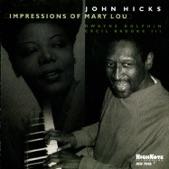 John Hicks - O.W.