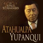 Atahualpa Yupanqui - Baguala Del Pobrecito