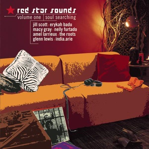 Red Star Sounds, Vol. 1 - Soul Searching