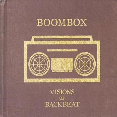 Visions of Backbeat - BoomBox album