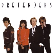 Pretenders - Space Invader (2006 Remastered Version)