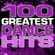 Various Artists - 100 Greatest Dance Hits