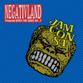 Negativland - The Worst Programming Ever, Mind Jamming, A Report By Rex Everything, etc.