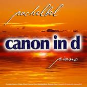 Pachelbel Canon In D Major Piano Classical Piano, Wedding Music, Romantic Piano, Cannon In D, Kanon In D, Kannon In D Canon In D Piano - Canon In D Piano