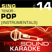 With Or Without You (Karaoke Instrumental Track) [In the Style of U2]