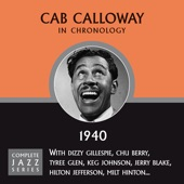 Cab Calloway - Boog It (03-08-40)
