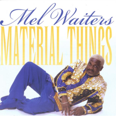 Hole In the Wall - Mel Waiters song